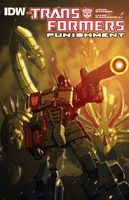 Transformers: Punishment - One-Shot